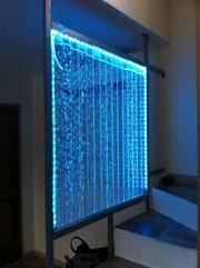 Воздушно-пузырьковые панели служат отличным элементом Вашего интерьер