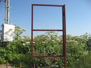 Садовые калитки от производителя с бесплатной доставкой НИЗКИЕ ЦЕНЫ